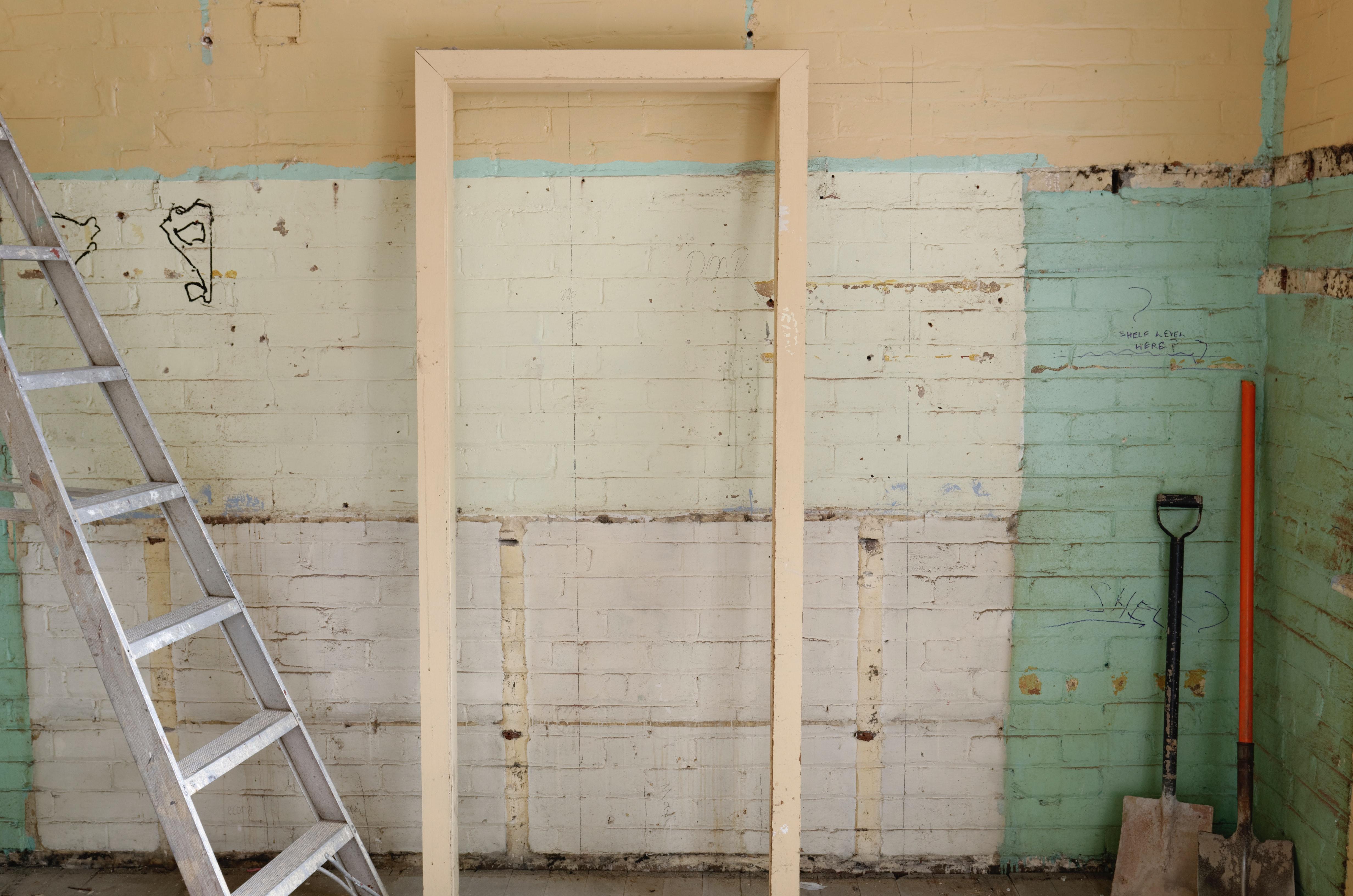 FHA 203K Renovation Loans